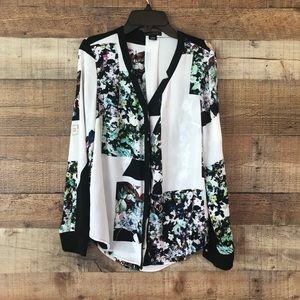 Metaphor Flower Portfolio dress shirt